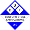 Bedford Steel Fabrications Logo